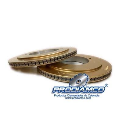 pencil edge diamond wheel