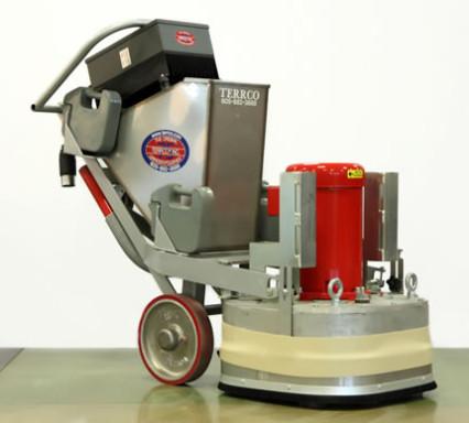 maquina para pulir pisos de cemento pulidoras de pisos prodiamco tienda