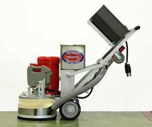 Maquina Pulidora de Pisos Profesional 27″ Terrco ® 701-S