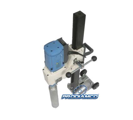 taladro extractor de nucleos