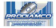 logo prodiamco_small