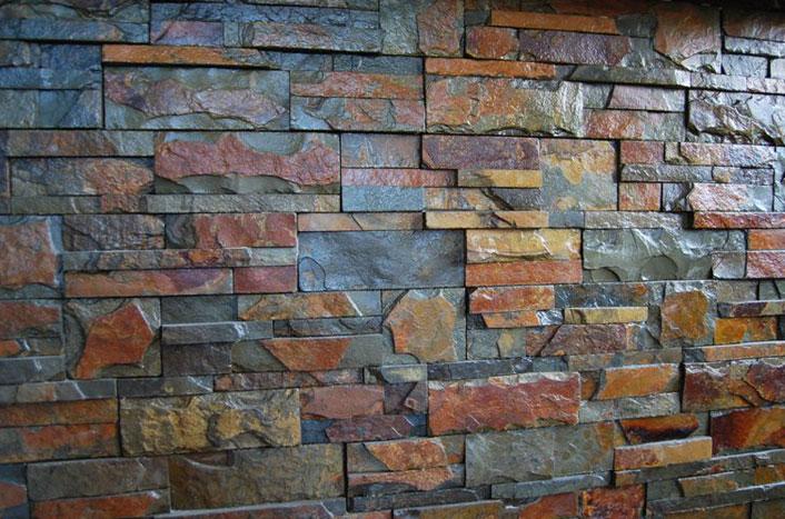 Superficies de piedra, tratamientos y acabados