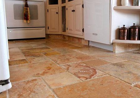 piso-de-cocina-de-piedra