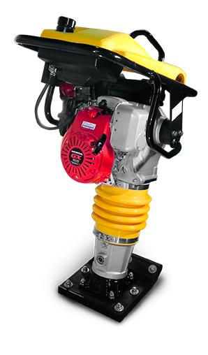 Apisonador con Motor Honda GX100