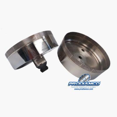 ºdiamond drills for glass