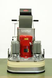 terrco grinding machines Model 701-S