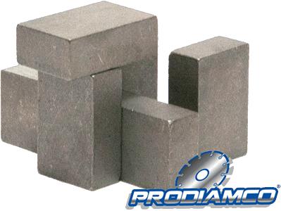 Discos diamantados PRODIAMCO, calidad y rendimiento