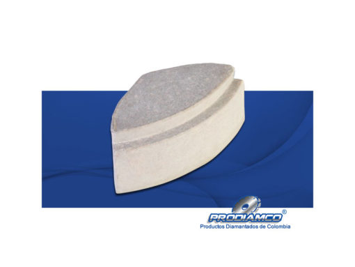 abrasivo-resina
