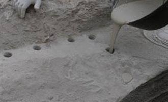Cemento Expansivo para Demoliciones