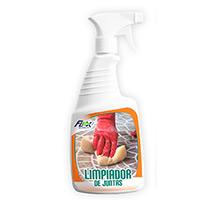 limpiador de juntas