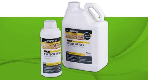 Protector hidro-oleofugante de superficies.