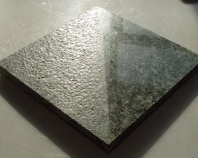 acabado cuero en marmol y granito