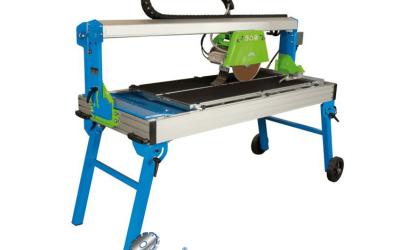 Máquinas SIMA para corte de superficies