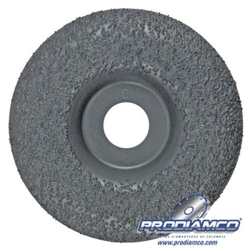 Brazed Diamond Grinding Wheels