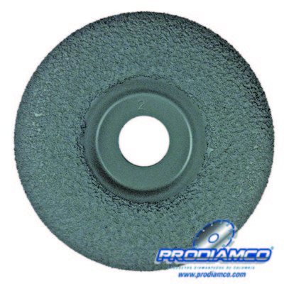 Brazed Diamond Grinding Wheels