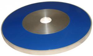 rueda diamantada para afilar tungsteno