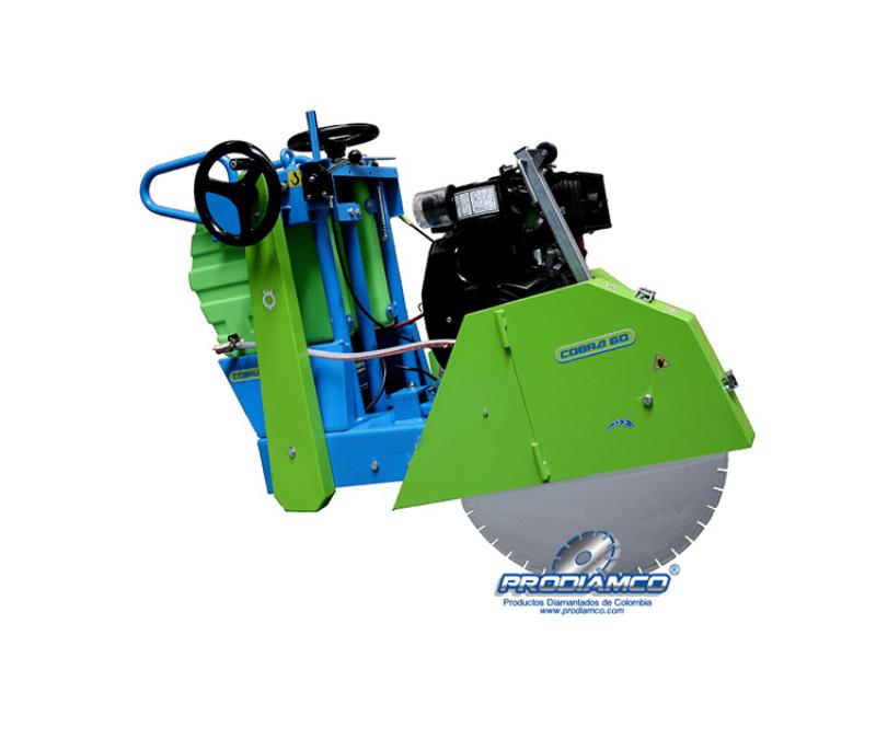 Máquinas SIMA para corte y tratamiento de superficies