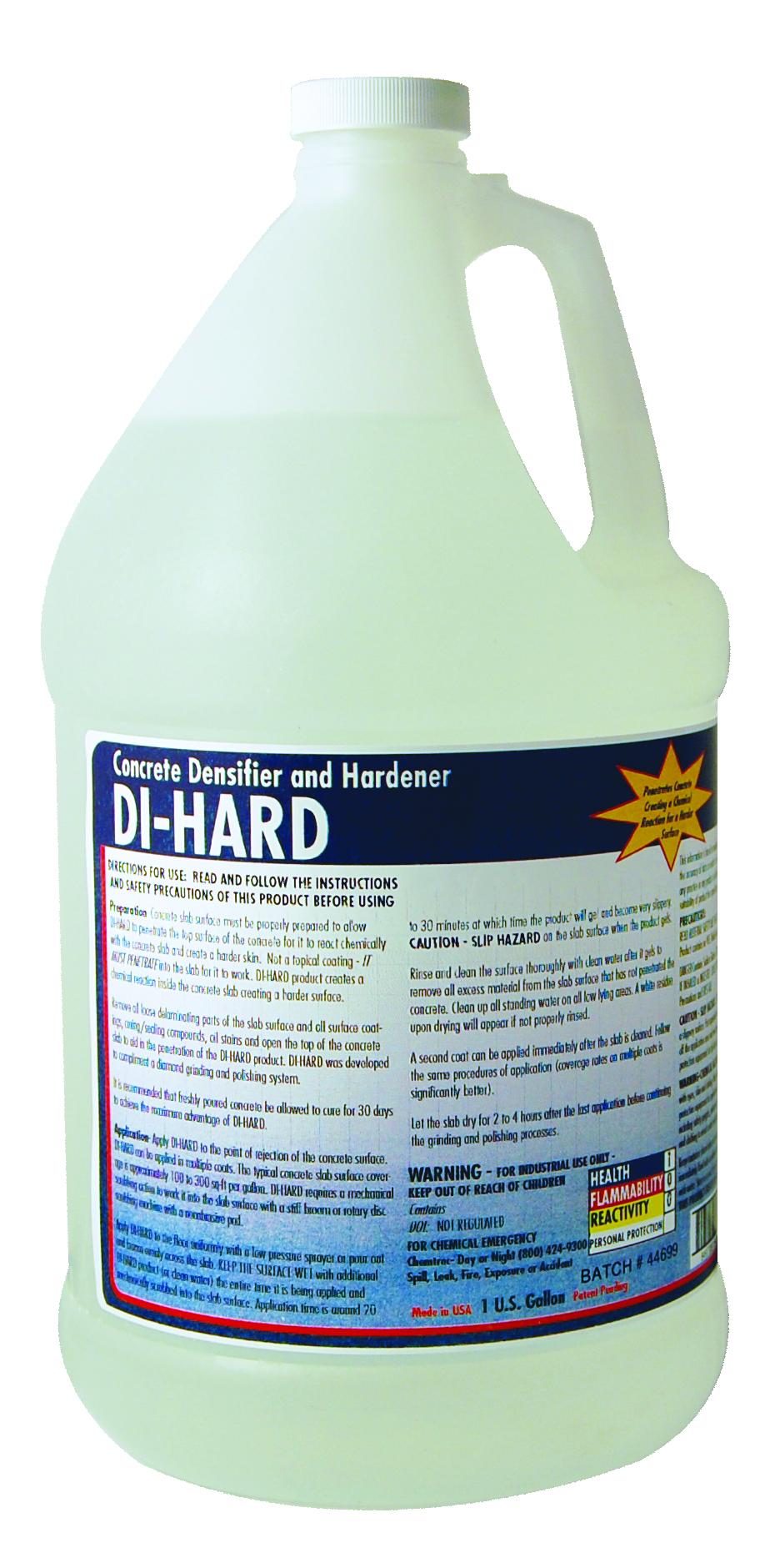 DI-Hard 1 gallon