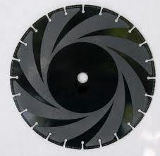 Discos Diamantados profesionales para la industria metalmecánica