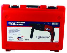TEQ-Hammer Case DR2017