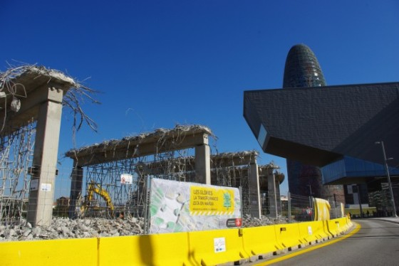 demolicion 2 glories