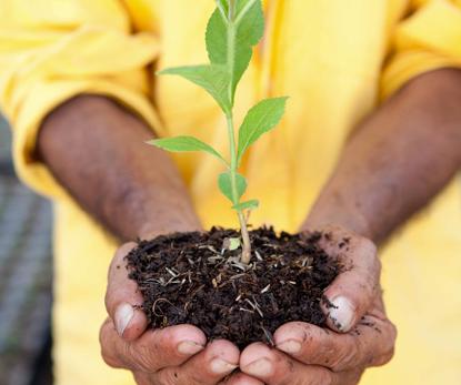 Productores de Concreto toman el camino sostenible
