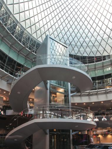 Imágen tomada de glassguides.com