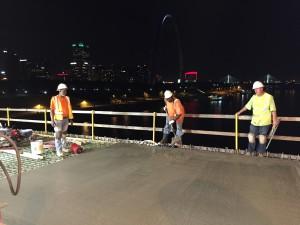 Uso de fibras en el concreto