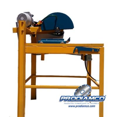 cortadora de ladrillo profesional