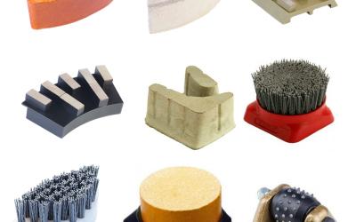 ¿Por qué y cuándo reemplazar los consumibles abrasivos?
