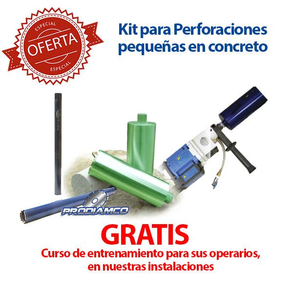 kit perforaciones