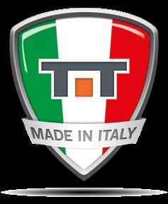 logo made in itay
